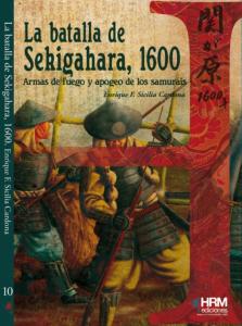 SEKIGAHARA_HRM_PORTADA